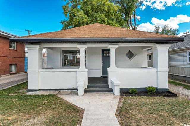 274 E Downington Ave, Salt Lake City, UT 84115 (#1685896) :: Big Key Real Estate