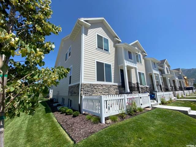 954 N 775 E #246, Layton, UT 84041 (MLS #1685911) :: Lookout Real Estate Group
