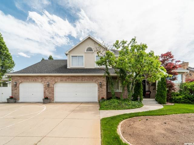 2480 E 50 S, Layton, UT 84040 (#1685914) :: Pearson & Associates Real Estate