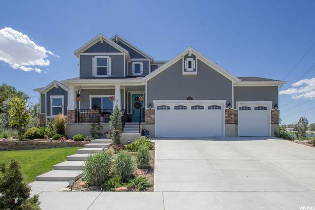 1448 S 150 W, Lehi, UT 84043 (#1685931) :: Red Sign Team