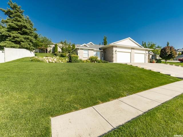 2605 Cherry Ln, Perry, UT 84302 (#1685933) :: Exit Realty Success