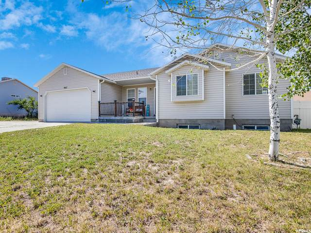 967 W 700 S, Tooele, UT 84074 (#1685936) :: Red Sign Team
