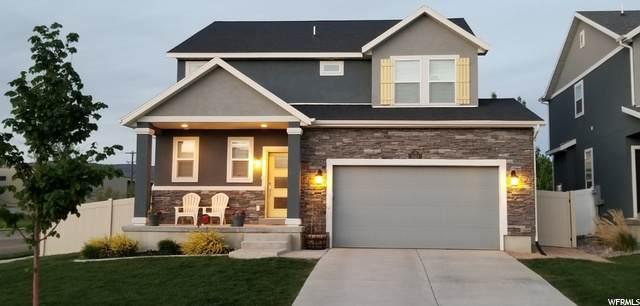 1021 S Meadow Walk Ln, Heber City, UT 84032 (MLS #1685960) :: High Country Properties