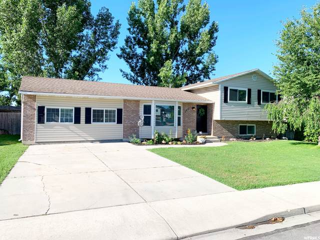 1637 Springwater Dr, Orem, UT 84059 (#1685969) :: Bustos Real Estate | Keller Williams Utah Realtors