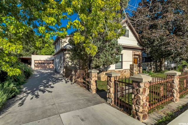 3197 S 2300 E, Salt Lake City, UT 84109 (#1685972) :: REALTY ONE GROUP ARETE