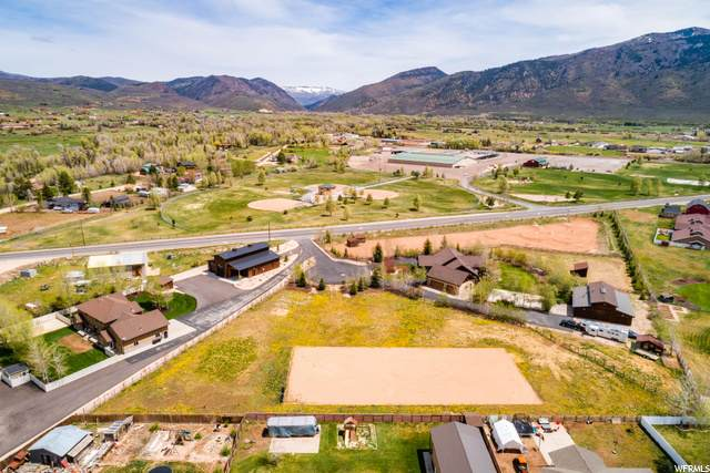 4295 N Riverview Ct, Oakley, UT 84055 (#1685973) :: Colemere Realty Associates