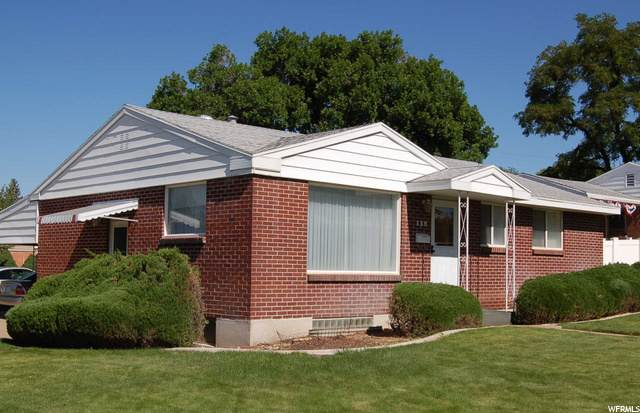 138 N Sycamore E, Clearfield, UT 84015 (#1685975) :: Red Sign Team