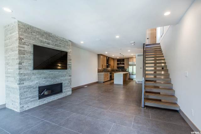 1237 S Lowell Ave #3, Park City, UT 84060 (#1685988) :: REALTY ONE GROUP ARETE