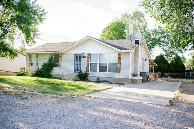 453 E 100 N, Beaver, UT 84713 (MLS #1685989) :: Lawson Real Estate Team - Engel & Völkers