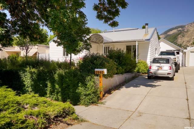 2940 Brinker Ave, Ogden, UT 84403 (#1686002) :: Red Sign Team