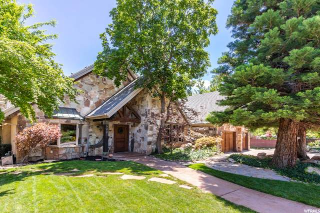 5021 S Memory Ln E, Holladay, UT 84117 (#1686014) :: Bustos Real Estate | Keller Williams Utah Realtors