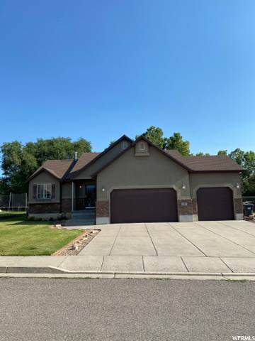 1485 W 3300 S, Perry, UT 84302 (#1686021) :: Exit Realty Success