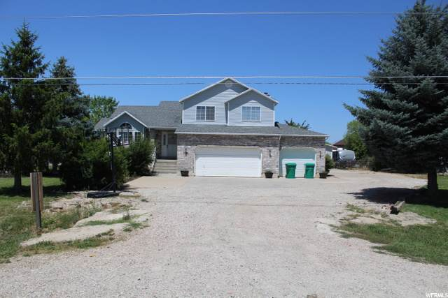 3788 W 1800 N, West Point, UT 84015 (#1686025) :: Colemere Realty Associates
