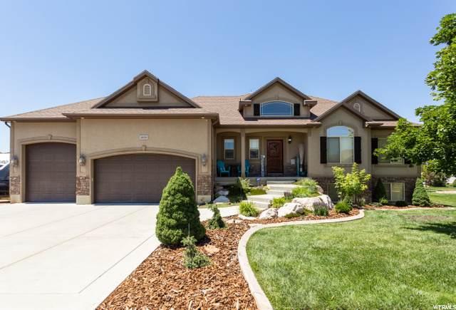 4939 S 4875 W, Hooper, UT 84315 (MLS #1686051) :: Lookout Real Estate Group