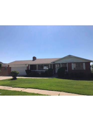 465 N 1150 E, Bountiful, UT 84010 (#1686056) :: Colemere Realty Associates
