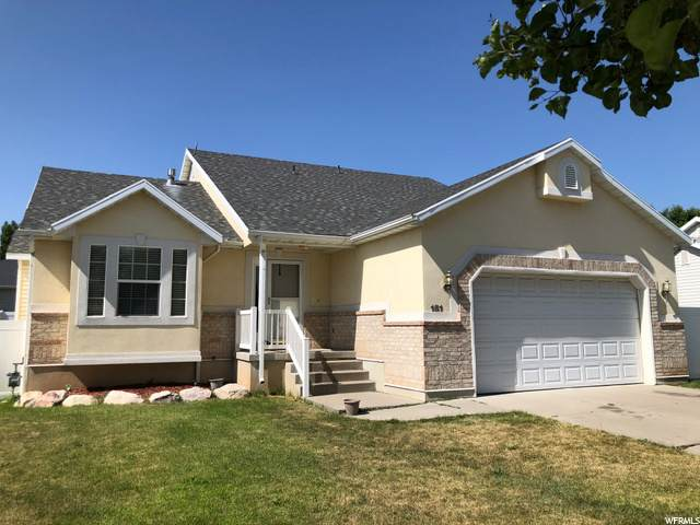 151 E 2325 S, Clearfield, UT 84015 (MLS #1686075) :: Lawson Real Estate Team - Engel & Völkers