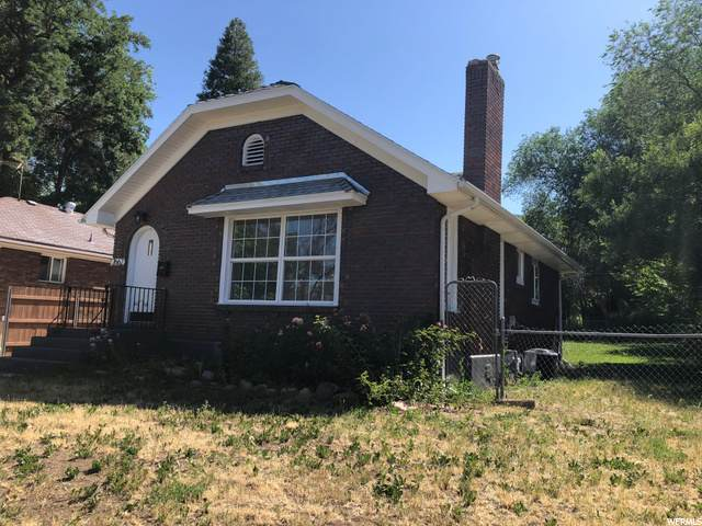 2662 Jackson Ave, Ogden, UT 84401 (MLS #1686079) :: Lawson Real Estate Team - Engel & Völkers
