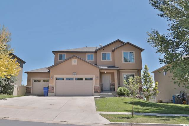 2224 N Honeydew Dr, Saratoga Springs, UT 84045 (#1686089) :: Red Sign Team
