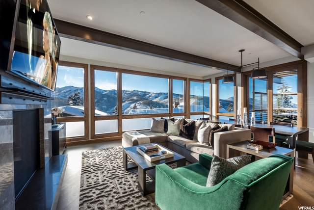 7101 Stein Cir #543, Park City, UT 84060 (#1686092) :: Colemere Realty Associates