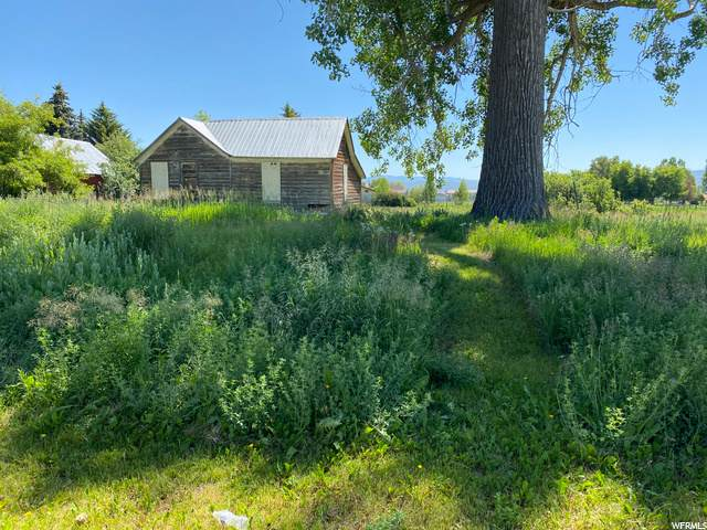 50 S 100 E, Paris, ID 83261 (#1686109) :: Big Key Real Estate