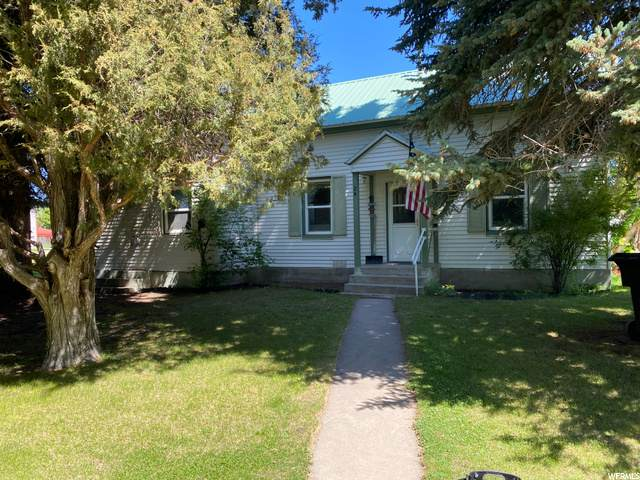 24 W 200 S, Paris, ID 83261 (#1686111) :: Big Key Real Estate