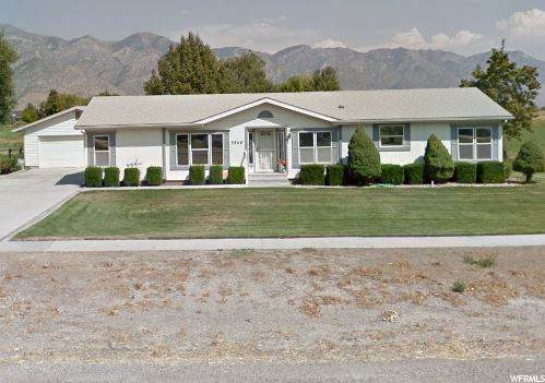5340 N 4700 W, Bear River City, UT 84301 (#1686123) :: The Fields Team