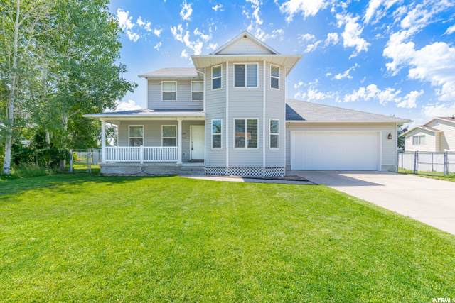 3387 W 500 N, West Point, UT 84015 (#1686163) :: Exit Realty Success