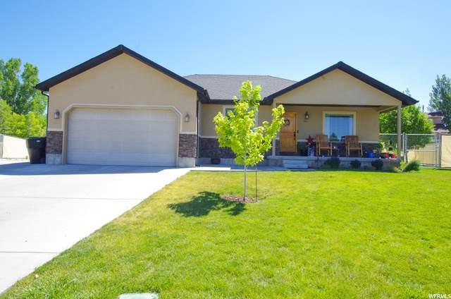 60 E 641 S, Ephraim, UT 84627 (#1686172) :: The Fields Team