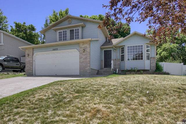 1053 E 4525 S, Ogden, UT 84403 (#1686183) :: REALTY ONE GROUP ARETE