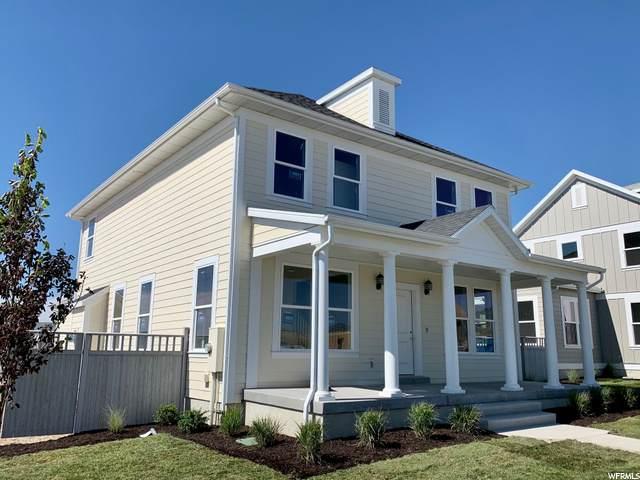 6443 W Bethany Way S 5-761, South Jordan, UT 84009 (#1686219) :: Utah City Living Real Estate Group