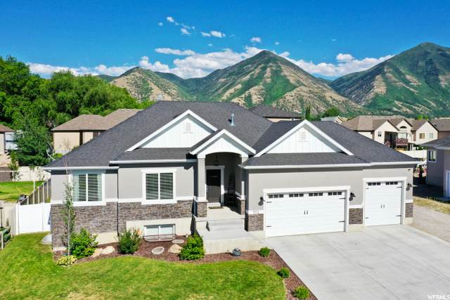372 N 710 E, Salem, UT 84653 (#1686221) :: Big Key Real Estate
