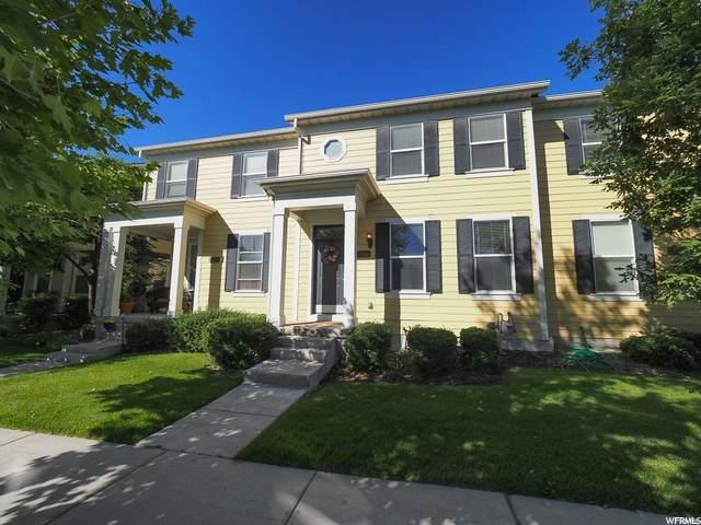 11622 S Grandville Ave W, South Jordan, UT 84009 (#1686224) :: Utah City Living Real Estate Group