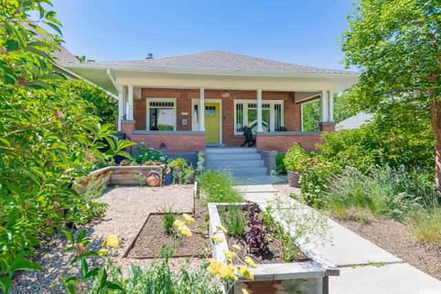1324 E Browning Ave S, Salt Lake City, UT 84105 (#1686226) :: Big Key Real Estate