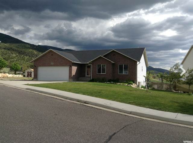 1072 E 970 S, Ephraim, UT 84627 (#1686246) :: The Fields Team