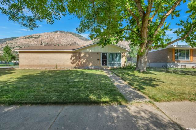 646 N Gramercy Ave, Ogden, UT 84404 (#1686249) :: REALTY ONE GROUP ARETE