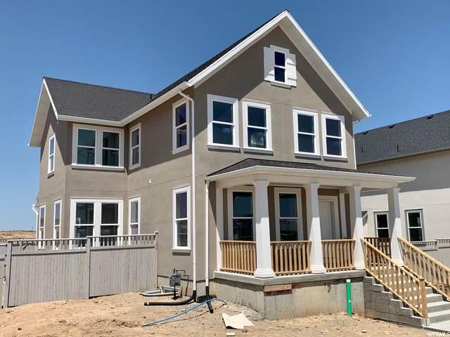6238 W Copperhawk Dr S 6-961, South Jordan, UT 84009 (#1686265) :: Utah City Living Real Estate Group