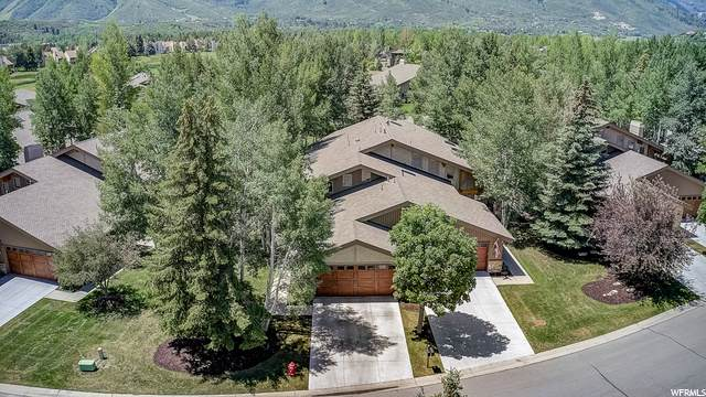 2796 Estates Dr, Park City, UT 84060 (#1686268) :: Colemere Realty Associates