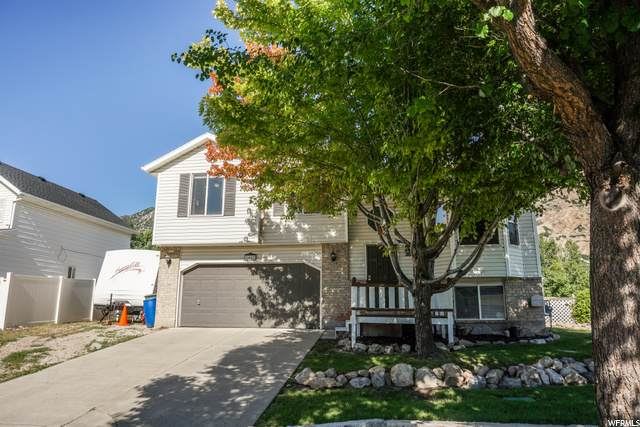 1462 N Quincy Ave, Ogden, UT 84404 (#1686285) :: REALTY ONE GROUP ARETE