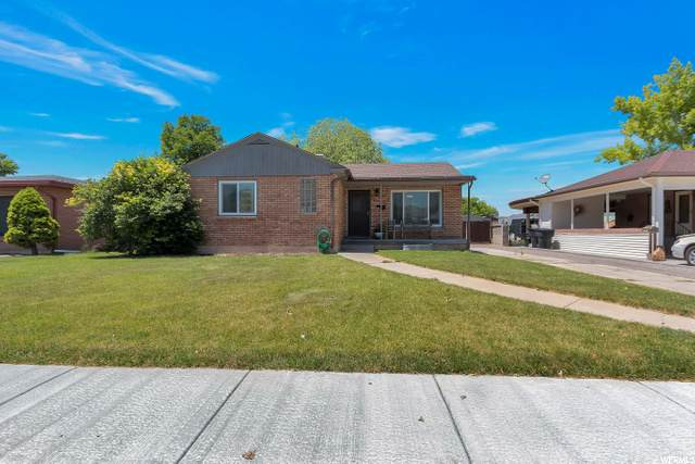 613 N 200 E, Tremonton, UT 84337 (#1686287) :: The Fields Team