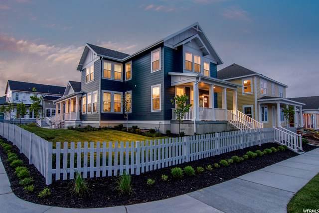 6264 W Lake Ave S 3-229, South Jordan, UT 84009 (#1686307) :: Utah City Living Real Estate Group