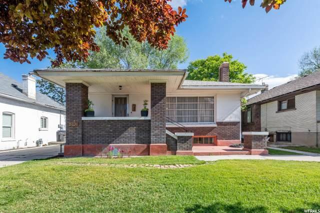 388 W 300 S, Provo, UT 84601 (#1686324) :: Bustos Real Estate   Keller Williams Utah Realtors