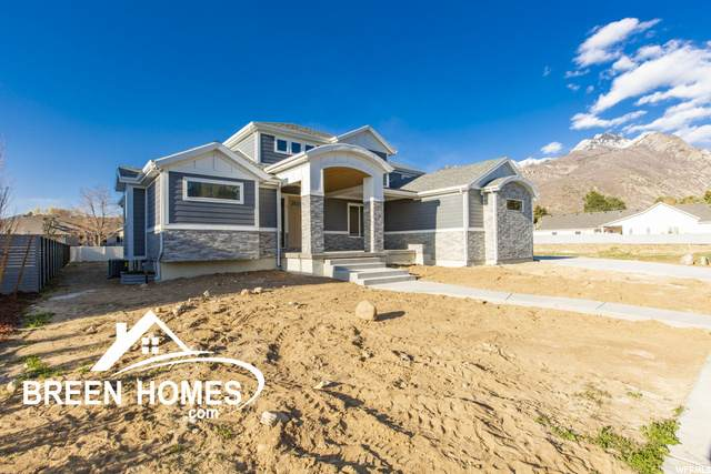 2646 S 11900 W, Riverton, UT 84065 (#1686326) :: Big Key Real Estate