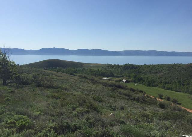 910 N Fish Haven Canyon Rd W, Fish Haven, ID 83287 (#1686328) :: Big Key Real Estate