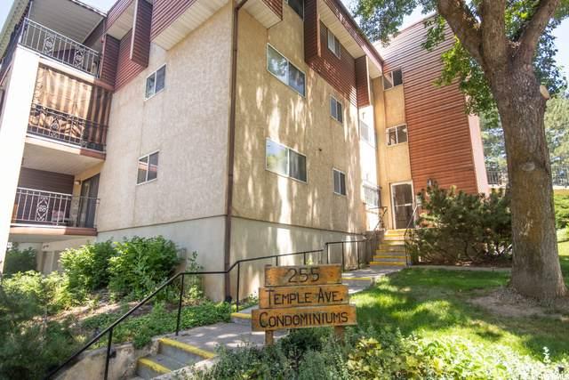 255 Temple Ave #10, Logan, UT 84321 (#1686330) :: Exit Realty Success