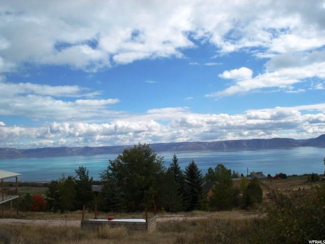436 Fremont Rd, Fish Haven, ID 83287 (#1686337) :: Big Key Real Estate