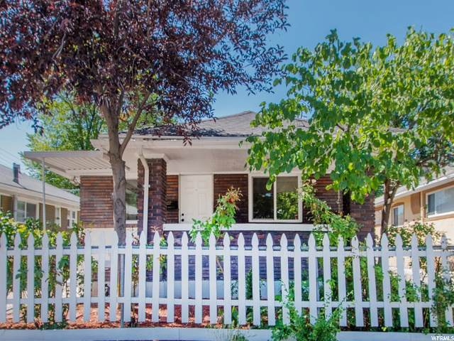 178 E Hampton Ave S, Salt Lake City, UT 84111 (#1686341) :: Big Key Real Estate
