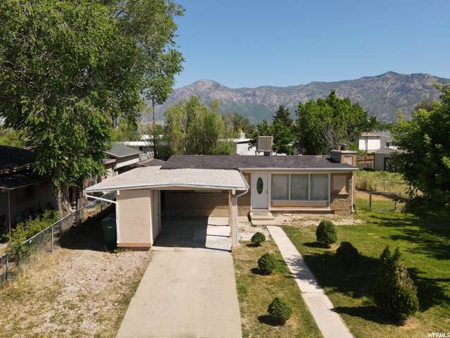 856 E 800 N, Ogden, UT 84404 (#1686344) :: REALTY ONE GROUP ARETE