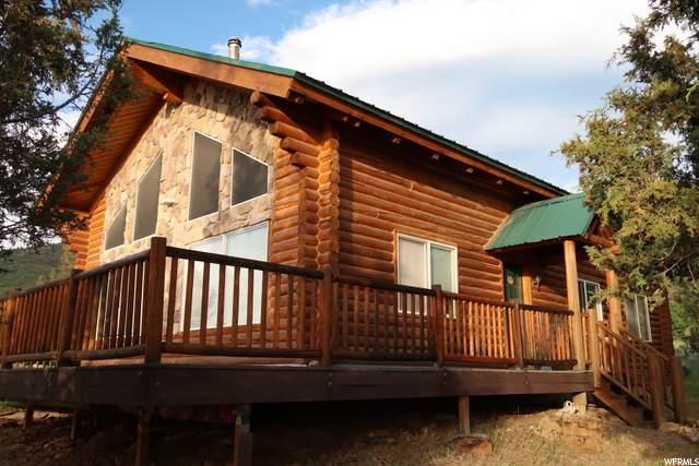 65 S Pine Mdw E, Mount Pleasant, UT 84647 (#1686361) :: Bustos Real Estate | Keller Williams Utah Realtors