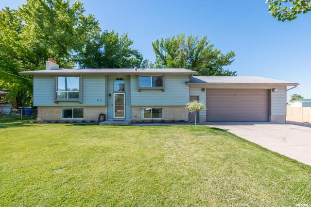 4479 W 1500 N, Plain City, UT 84404 (#1686383) :: Big Key Real Estate