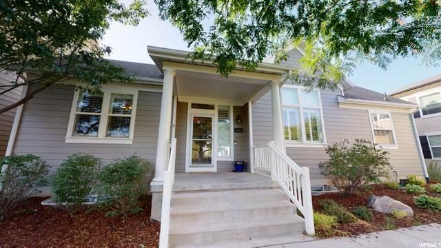 4684 W Firmont Dr, South Jordan, UT 84009 (#1686390) :: Utah City Living Real Estate Group